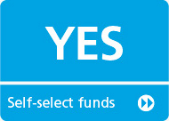 Self-select funds